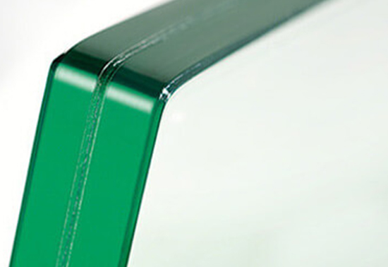 Laminated glass used by Southern Fabrication