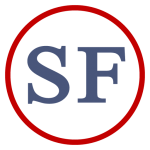 SF Logo for Southern Fabrication