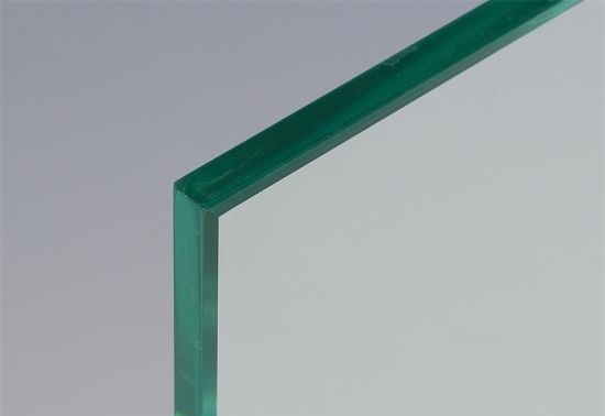 Toughened glass used by Southern Fabrication