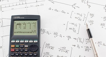 Qualified Engineers for Calculations